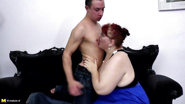 Il part et elle baise son porno en streaming francais frère